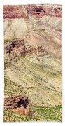 Grand Canyon National Park South Rim Bath Towel