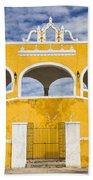 Izamal Convent Bath Towel