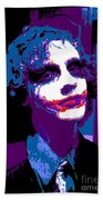 Joker 11 Bath Towel