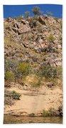 Katherine Gorge Landscapes Bath Towel