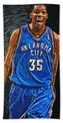 Kevin Durant Hand Towel
