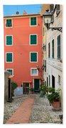 Liguria - Sori Bath Towel