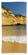 Loch Ard Gorge Bath Towel