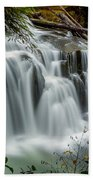 Lower Lewis Falls 2 Bath Towel