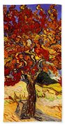 Mulberry Tree Hand Towel