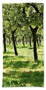 Orchard Bath Towel