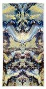 Patterns In Stone - 84 Bath Towel
