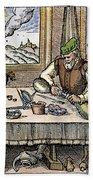 Physician, 1576 Bath Towel