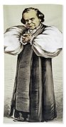 Samuel Wilberforce (1805-1873) Bath Towel