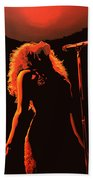 Shakira Bath Towel