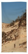 St Joseph Sand Dunes Bath Towel