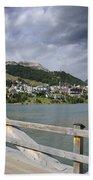 St Moritz Bath Towel