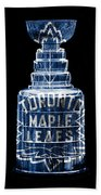 Stanley Cup 2 Bath Towel