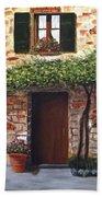 Tuscan Casa Montepulciano Bath Towel