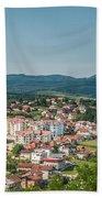 Velika Kladusa Bosnia Bath Towel