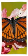 Viceroy Butterfly Bath Towel