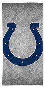 Indianapolis Colts Bath Towel