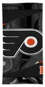 Philadelphia Flyers Bath Towel
