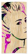 Miley Cyrus Collection Bath Towel