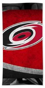 Carolina Hurricanes Bath Towel