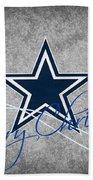 Dallas Cowboys Bath Towel