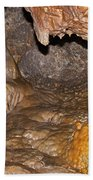 Jewel Cave Jewel Cave National Monument Bath Towel