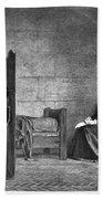 Marie Antoinette (1755-1793) Bath Towel