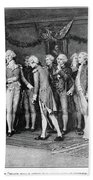 George Washington (1732-1799) Hand Towel