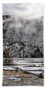 Yellowstone Bath Towel