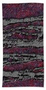 1548 Abstract Thought Bath Towel