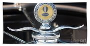 1930 Ford Model A - Hood Ornament - 7488 Bath Towel