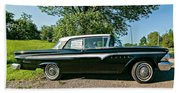 1959 Edsel Bath Towel