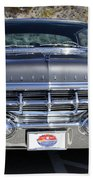 1959 Imperial Crown Coupe  Bath Towel