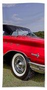 1960 Buick Electra 225 Bath Towel