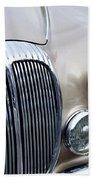 1966 Daimler Mk2 Saloon Bath Towel
