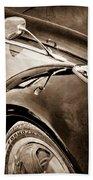 1966 Volkswagen Vw Bath Towel