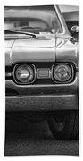 1967 Oldsmobile 442 Bath Towel