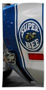 1970 Dodge Coronet Super Bee Hand Towel