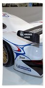 1998 Porsche 911 Gt1 Bath Towel