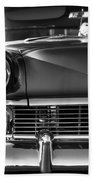 1956 Chevy Bel Air Bath Towel