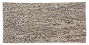 Beach Detail Bath Towel