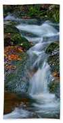 Bodefall Bath Towel