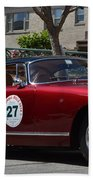California Mille Bath Towel