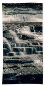 Cascadilla Gorge Bath Towel