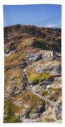 Cornwall - Tintagel Bath Towel
