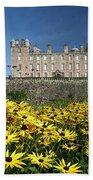 Drumlanrig Castle Bath Towel