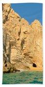 El Arco De Cabo San Lucas Bath Towel