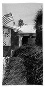 Film Homage Barbara Payton Bride Of The Gorilla 1951 Gorilla Mascot July 4th Mattress Sale 1991 Bath Towel