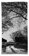Film Noir Burt Lancaster Robert Siodmak The Killers 1946 Farm House Near Aberdeen Sd 1965 Bath Towel