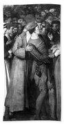 George Wishart (1513-1546) Bath Towel